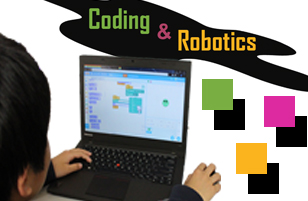 Codng & Robotics